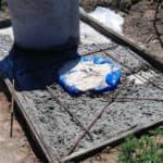 Копка колодцев в Полтаве