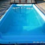 Примеры строительства бассейнов в Полтаве