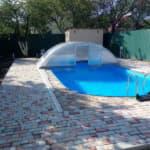 Строительство бассейнов в Полтаве: цена вопроса