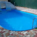 В Полтаве и Полтавской области заказать бассейн