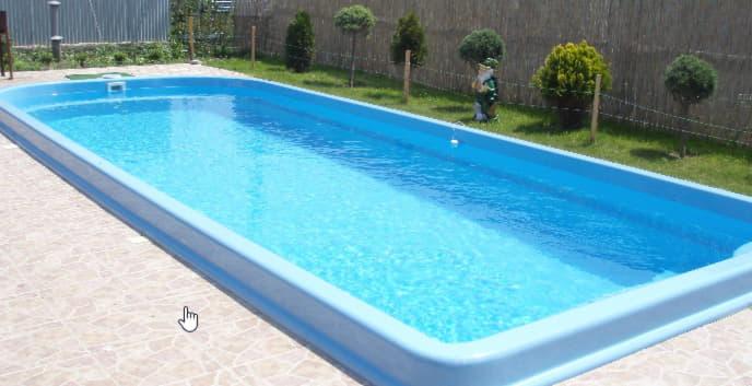 Нужен ли бассейн на даче