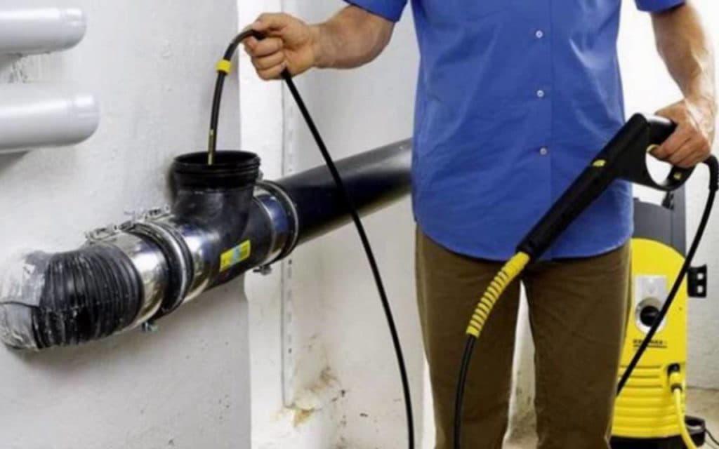 фирмы по очистке канализационных труб